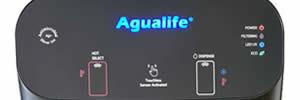 fuente de agua P40T agualife